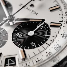 ZE1949P Zenith El Primero Revival 'Lupin the Third' 2nd Edition Close5