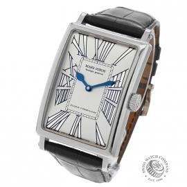 1351P Roger Dubuis Much More 18ct White Gold Back 2