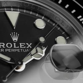 RO22325S Rolex Sea Dweller 50th Anniversary Unworn Close5