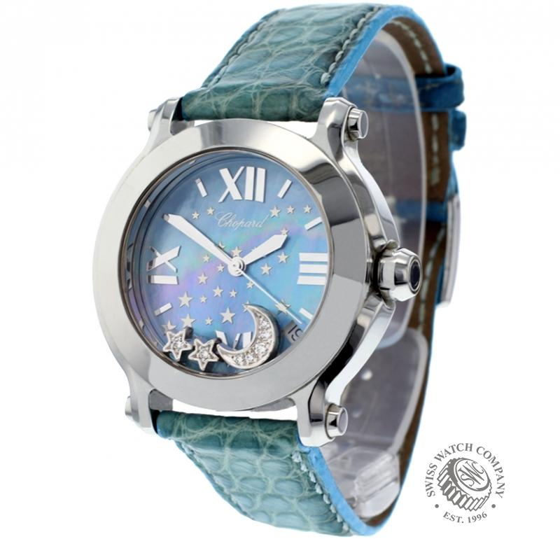 Chopard Happy Sport New Generation Limited Edition