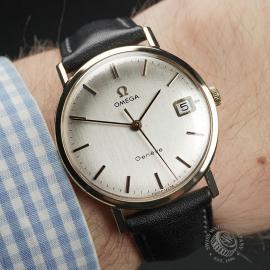 OM22391S Omega Vintage Geneve Wrist