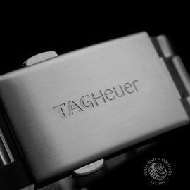 TA22306S Tag Heuer Aquaracer Chronotimer Close8