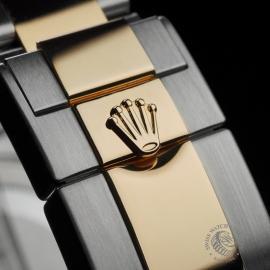 RO22280S Rolex GMT-Master II Close 10