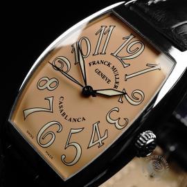 FR1906P Franck Muller Casablanca  Close2