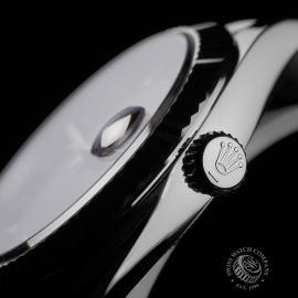 RO22590S Rolex Datejust 41 Close7