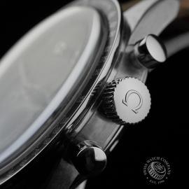 OM22451S Omega Vintage Speedmaster 'Ed White' Close7