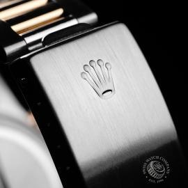RO1901P Rolex Cosmograph Daytona 'Zenith' Close8