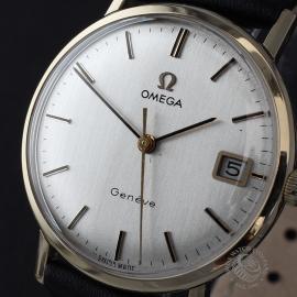OM22391S Omega Vintage Geneve Close 1