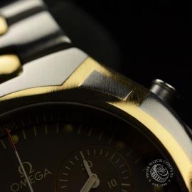 OM20406S Omega Vintage Polaris Quartz Close14