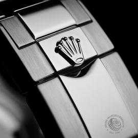 RO21976S Rolex Yacht-Master 40 Close8