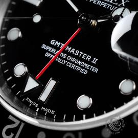 RO21811S Rolex GMT-Master II Close4