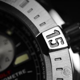 BR21302S Breitling Colt Chronograph Close7