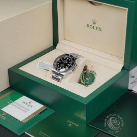 RO22386S Rolex Submariner Non-Date Box