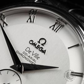 OM22119S Omega De Ville Prestige Close 3