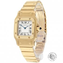 Cartier Ladies Santos