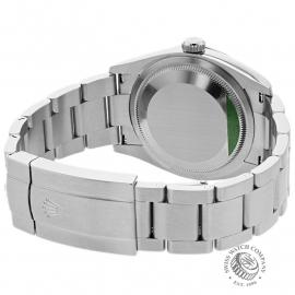 RO22036S Rolex Oyster Perpetual 36 Back
