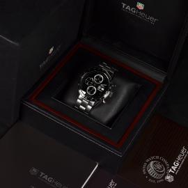 21481S Tag Heuer Carrera Chronograph Tachymetre Box