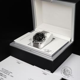 IW21825S IWC Portofino Chronograph Box