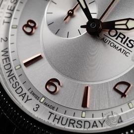 OR21845S Oris Big Crown Small Second Pointer Day Close4