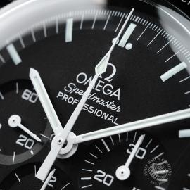 OM21521S Omega Speedmaster Professional Moonwatch Close3