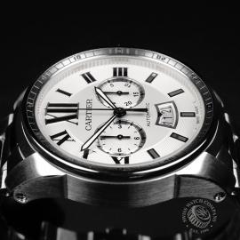 CA22200S Cartier Calibre de Cartier Chronograph Close7