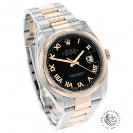 RO22380S Rolex Datejust 36 Dial