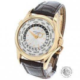 Patek Philippe World Time