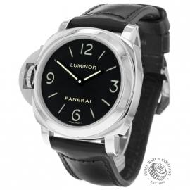 Panerai Luminor Base Left Handed