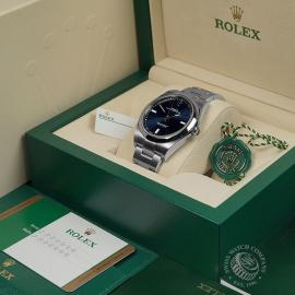 RO22287S Rolex Oyster Perpetual 39 Box