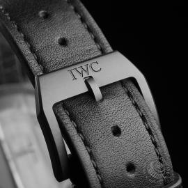 IW1955P IWC Pilots Chronograph Limited Edition Close8 1