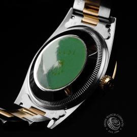 RO21991S Rolex Oyster Perpetual Date Close9