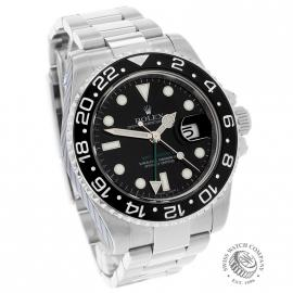 RO21622S Rolex GMT Master II Dial