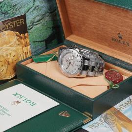 RO22433S Rolex Yacht-Master 40 Box