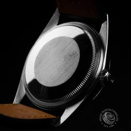 RO1917P Rolex Vintage Datejust 36 Close9