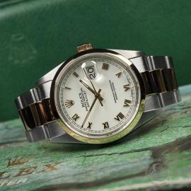 RO22307S Rolex Datejust 36 Close10