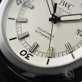 IW21258S IWC Aquatimer Close6