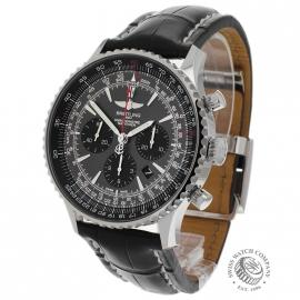 Breitling Navitimer 01 Limited Edition Stratos