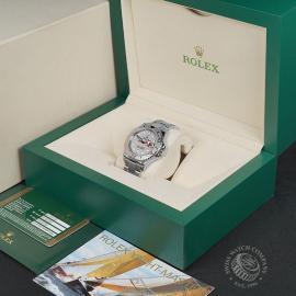 RO22402S Rolex Yacht-Master Box