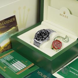 RO22728S Rolex Submariner Date Unworn Box