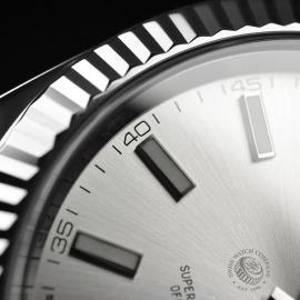 RO20850S Rolex Datejust 41mm Close7