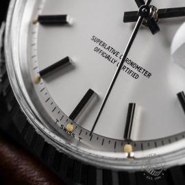 RO1918P Rolex Vintage Datejust 36 Close4