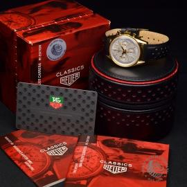 TA19966S Tag Heuer Carrera Re Edition Box