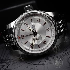 OR21845S Oris Big Crown Small Second Pointer Day Close10
