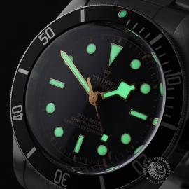 TU21649S Tudor Heritage Black Bay Close1