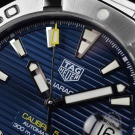 TA21065S Tag Heuer Aquaracer Calibre 5 Close5