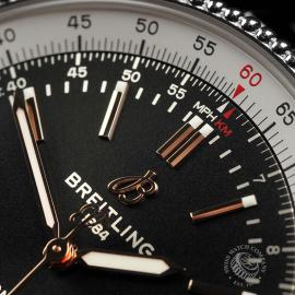 BR22278S Breitling Navitimer 1 Automatic 41 Close3