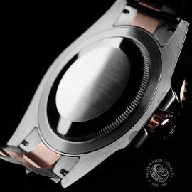 RO22299S Rolex GMT-Master II Unworn Close10