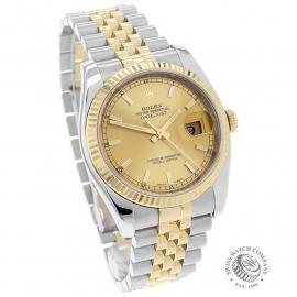 RO21790S Rolex Datejust Dial