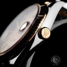 RO22160S Rolex Datejust 41 Close7