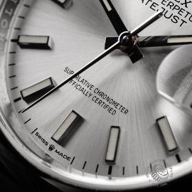 RO22047S Rolex Datejust 36 Unworn Close4